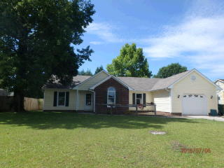 427 Raintree Road, Jacksonville NC