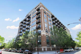 221 East Cullerton Street #813, Chicago IL