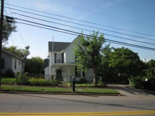 1406 Cecil Avenue, Knoxville TN
