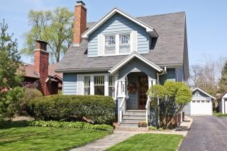 599 Broadview Avenue, Highland Park IL