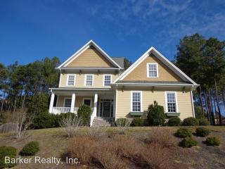 1405 Grason Crockett Dr, Wake Forest, NC 27587