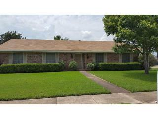 9904 Village Green Drive, Shreveport LA