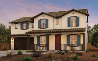 Village at Santa Ana by Benchmark Communities