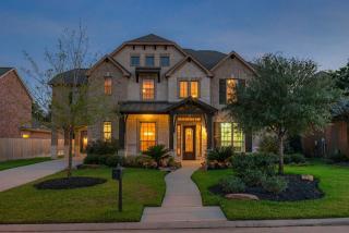 7615 Ikes Tree Drive, Spring TX