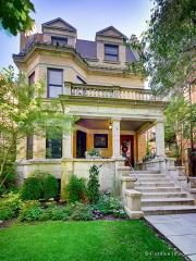 623 West Arlington Place, Chicago IL