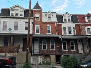 417 North 2nd Street, Allentown PA