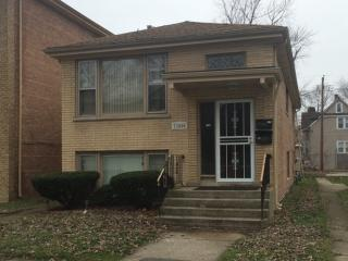 13906 South Wentworth Avenue, Riverdale IL