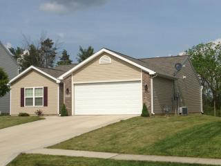 1902 Clifty Pkwy, Fort Wayne, IN 46808