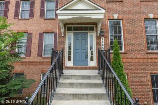 22430 Brick Haven Way, Clarksburg MD