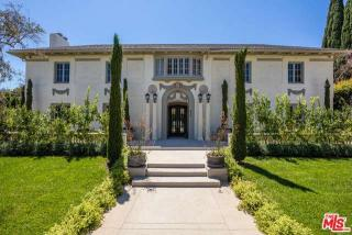 435 South Plymouth Boulevard, Los Angeles CA