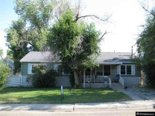 2819 East 6th Street, Casper WY