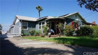 1124 Mountain View Street, San Fernando CA