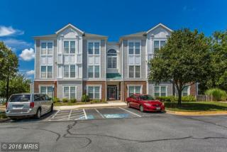 9801 Feathertree Terrace #103, Gaithersburg MD
