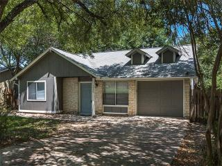 3226 Oak Alley, Austin TX