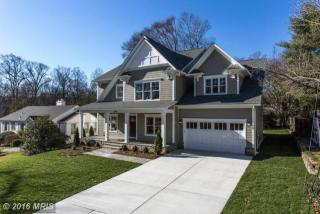 2801 Greenvale Street, Chevy Chase MD
