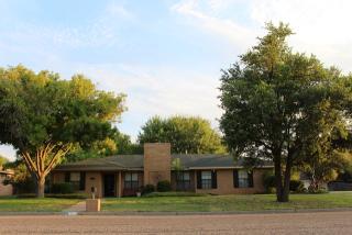 3210 Valleyview Boulevard, San Angelo TX