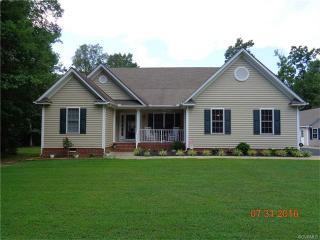 10530 Chesdin Ridge Drive, South Chesterfield VA