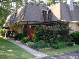 122 Finley Forest Drive, Chapel Hill NC