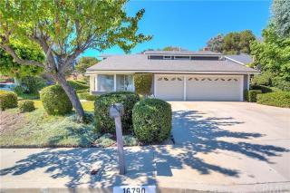16790 Rocky Knoll Road, Hacienda Heights CA