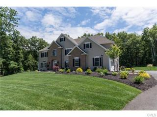 50 Clearwood Place, Southington CT