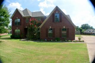 11895 Brockwell Road, Arlington TN