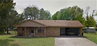 8802 Kendall Ct, Fort Smith, AR 72908