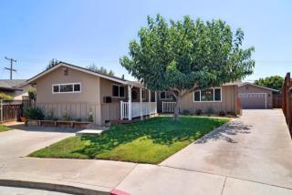 119 Calado Avenue, Campbell CA