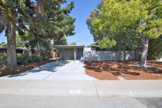 810 Richmond Avenue, San Jose CA
