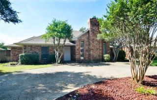 16115 Amberwood Road, Dallas TX