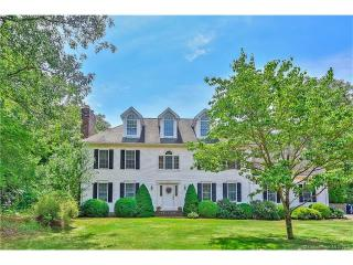 3 Squire Hill, Old Lyme CT