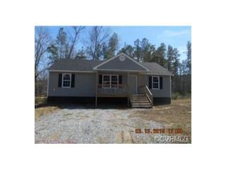 3100 Jayme Drive, South Chesterfield VA