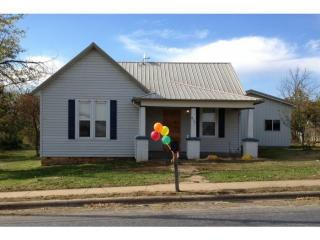 417 North St, Stockton, MO 65785