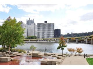 320 Fort Duquesne Boulevard #20KLM, Pittsburgh PA