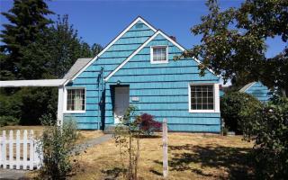 1109 Wheeler Street South, Tacoma WA