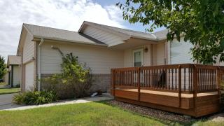 215 Sutton Dr, Newton, KS 67114
