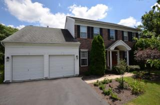 3839 West Brandon Way, Doylestown PA