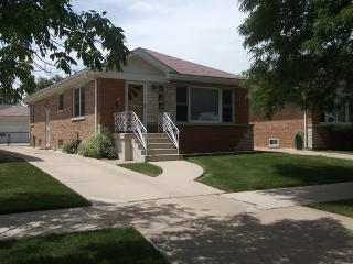 4944 North Normandy Avenue, Chicago IL
