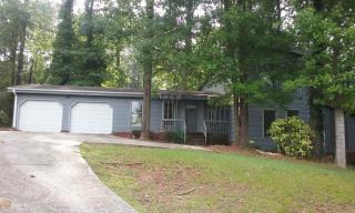 4450 Granada Drive, Atlanta GA