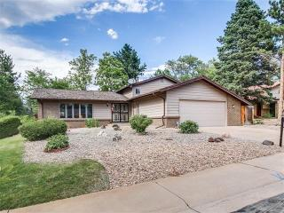 8753 East Monmouth Place, Denver CO