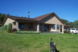 12174 Spring Canyon Road, Whitewood SD