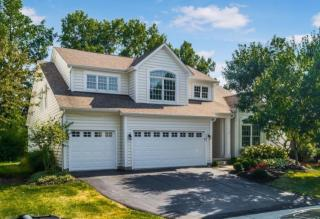 4509 Flower Garden Drive, New Albany OH