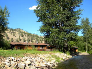 13905 Highway 12 West, Lolo MT