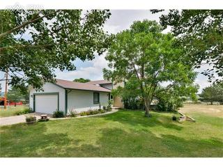 11176 Valley Drive, Larkspur CO