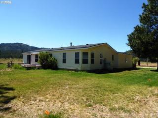39012 Worley Creek Road, Baker City OR