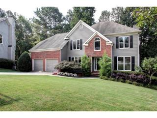 117 Old Settlers Court, Woodstock GA