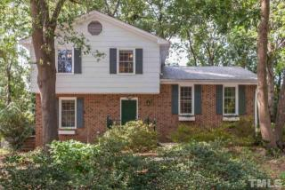 1352 Swallow Drive, Raleigh NC