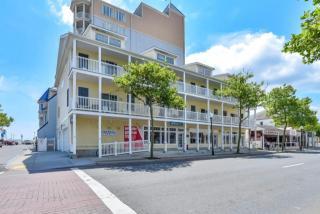 201 South Baltimore Avenue #204, Ocean City MD