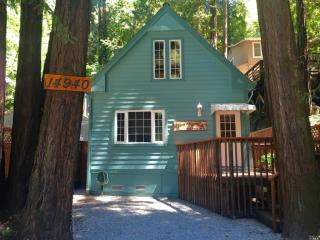 14940 Canyon 2 Road, Guerneville CA