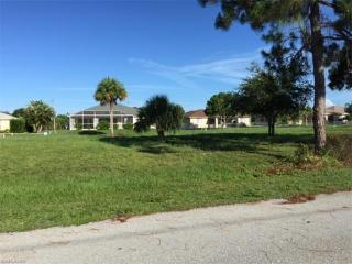 1804 Northwest 26th Place, Cape Coral FL