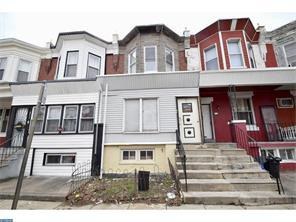 1232 South Peach Street, Philadelphia PA